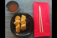 6. Kyllingenuggets (6 stk.)